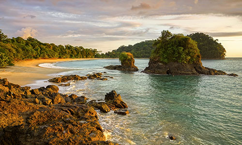How To Get To Costa Rica